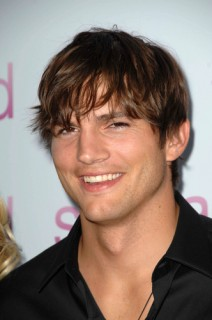 Ashton Kutcher joins in the fight against slavery and trafficking